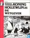 Comic Books - Koning Hollewijn - De wetgever