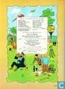 Comic Books - Tintin - De sigaren van de farao