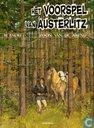 Strips - Zoon van de arend , De - Het voorspel van Austerlitz