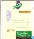 Tea bags and Tea labels - Albert Heijn - Engelse Melange