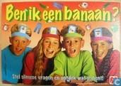 Spellen - Ben ik een banaan - Ben ik een banaan?
