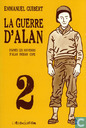 Comic Books - Alan Ingram Cope - La guerre d'Alan 2