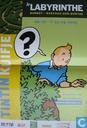Affiches et posters - Bandes dessinées - Labyrinthe - Klein