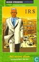 Comic Books - IRS - Het nieuwe album