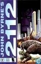 John Byrne's 2112