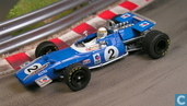 Modelauto's  - Quartzo - Matra MS80 - Ford