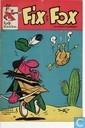 Bandes dessinées - Fix en Fox (tijdschrift) - 1965 nummer  10