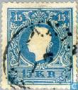 Timbres-poste - Autriche [AUT] - Franz Joseph empereur