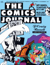 Bandes dessinées - Comics Journal, The (tijdschrift) (Engels) - The Comics Journal 147