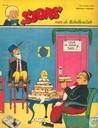 Bandes dessinées - Agent Achilles - 1960 nummer  48