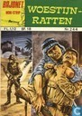 Comic Books - Bajonet - Woestijnratten