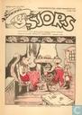 Comics - Sjors [BEL] (Illustrierte) - Sjors 01-03