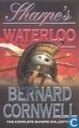 Boeken - Sharpe's Adventures - Sharpe's Waterloo