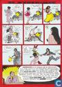 Bandes dessinées - Storende verhalen - De Vrije Balloen 35