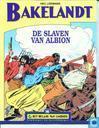 Bandes dessinées - Jean Gaillard - De slaven van Albion
