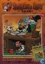 Comic Books - Samson & Gert krant (tijdschrift) - Nummer  212