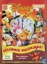 Strips - Disney krant (tijdschrift) - Disney krant 15