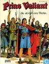Bandes dessinées - Prince Vaillant - De strijd om Thule