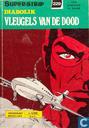 Comic Books - Diabolik - Vleugels van de dood