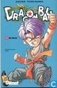 Comic Books - Dragonball - De finale