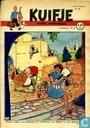 Strips - Kuifje (tijdschrift) - Kuifje 34