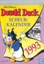 Strips - Donald Duck - Scheurkalender 1993