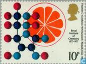 Centenary of Royal Institute of Chemistry