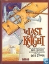 Comics - Last Knight, The - The Last Knight