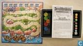 Jeux de société - Uitbrekers - De Uitbrekers