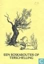 Een boskabouter op Terschelling