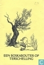 Comics - Paulus der Waldwichtel - Een boskabouter op Terschelling