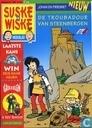 Comics - Rote Ritter, Der [Vandersteen] - Suske en Wiske weekblad 44