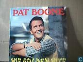Schallplatten und CD's - Boone, Pat - His golden hits
