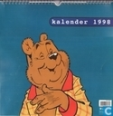 Kalender 1998