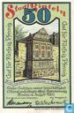 Bankbiljetten - Rinteln - Stadt - Rinteln 50 Pfennig
