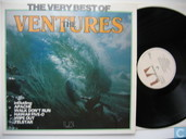 Disques vinyl et CD - Ventures, The - The very best of the ventures