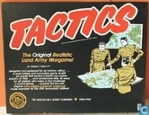 Board games - Tactics - Tactics
