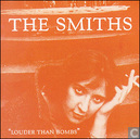 Vinyl records and CDs - Smiths, The - Louder Than Bombs