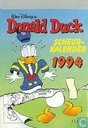 Comic Books - Donald Duck - Scheurkalender 1994