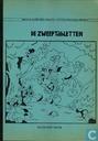 Comics - Eric Stefenson en Bud Bambix - De zweeftabletten