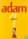 Strips - Adam [Basset] - Beroep: vader aan de haard