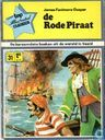 Comic Books - Red Rover, The - De Rode Piraat