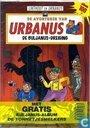 Strips - Buljanus - De Buljanus-dreiging