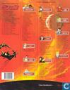 Comic Books - Storm [Lawrence] - De laatste vechter