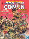 Savage Sword of Conan - Revenge of the Barbarian