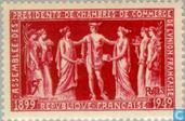Postage Stamps - France [FRA] - Trade boards