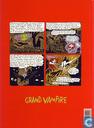 Comic Books - Grote vampier - Quai des brunes