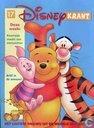 Comic Books - Disney krant (tijdschrift) - Disney krant 17