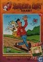 Bandes dessinées - Samson & Gert krant (tijdschrift) - Nummer  215