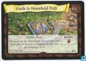Trading cards - Harry Potter 5) Chamber of Secrets - Guide to Household Pests